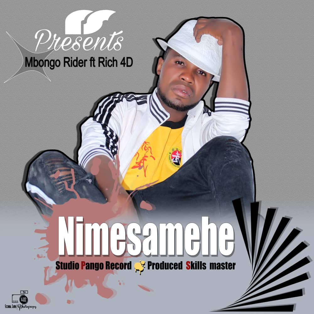 Photo of New AUDIO: Mbongo Rider ft. Rich 4D – Nimesamehe | Download