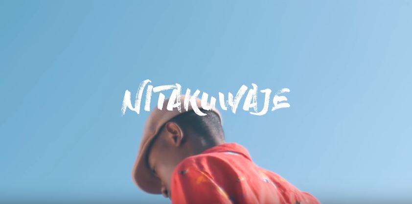 Photo of New VIDEO: Dulla Makabila – Nitakuwaje