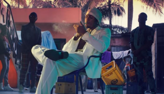 Photo of New VIDEO: Runtown – Oh Oh Oh (Lucie)