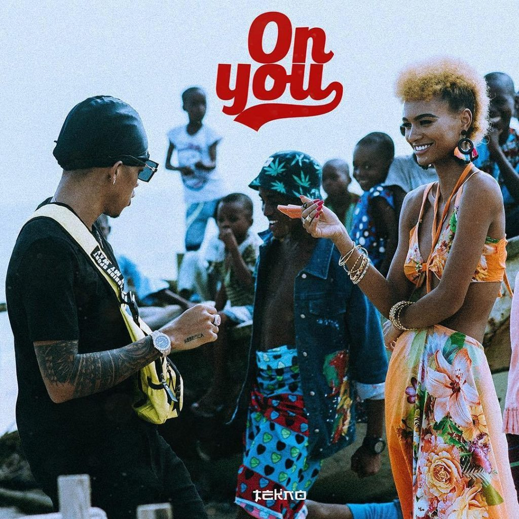 Photo of New AUDIO: Tekno – On You | DOWNLOAD