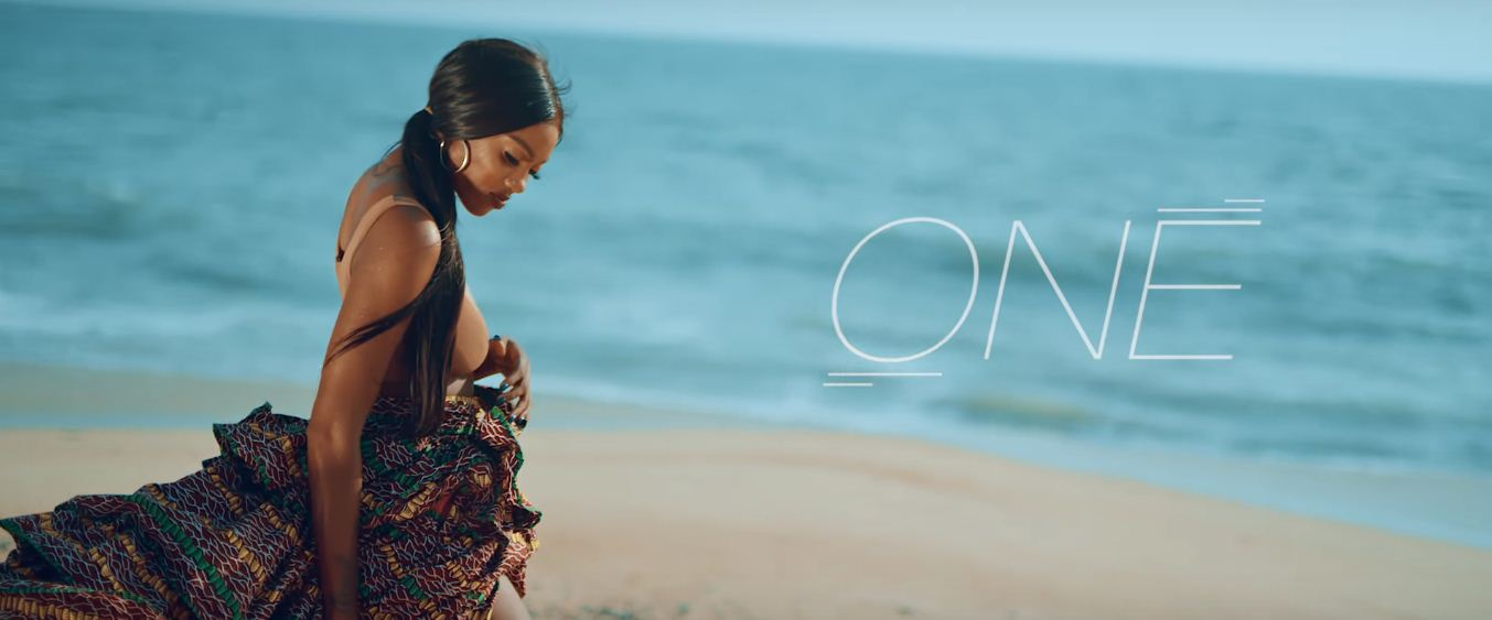 Photo of New VIDEO: Tiwa Savage – One