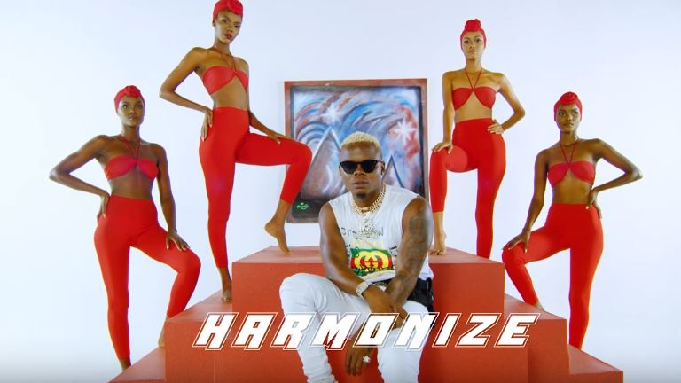 Photo of New VIDEO: Harmonize X Rayvanny – Paranawe