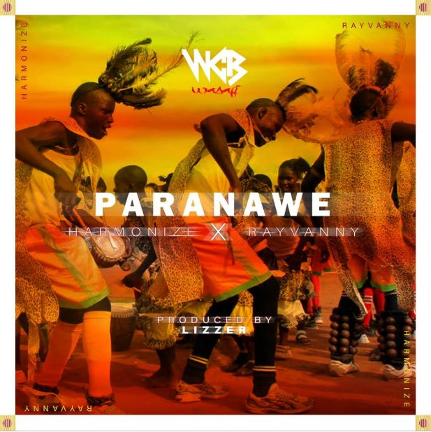 Photo of New AUDIO: Harmonize x Rayvanny – Paranawe | Download
