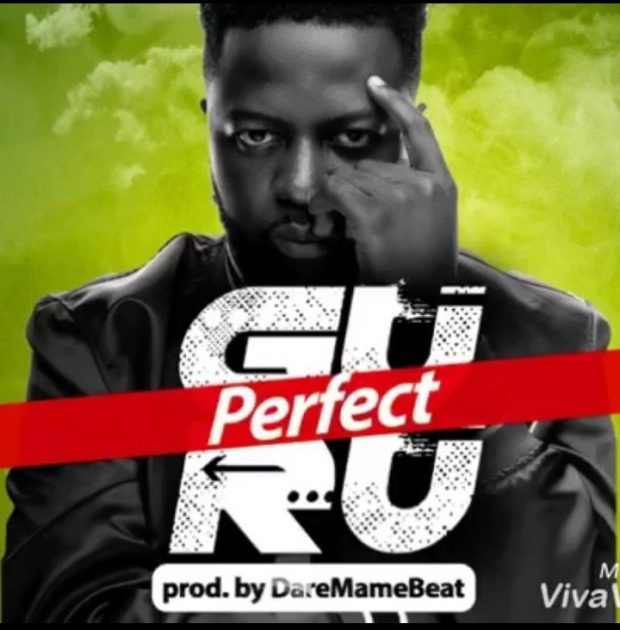 Photo of New AUDIO: Guru – Perfect | DOWNLOAD