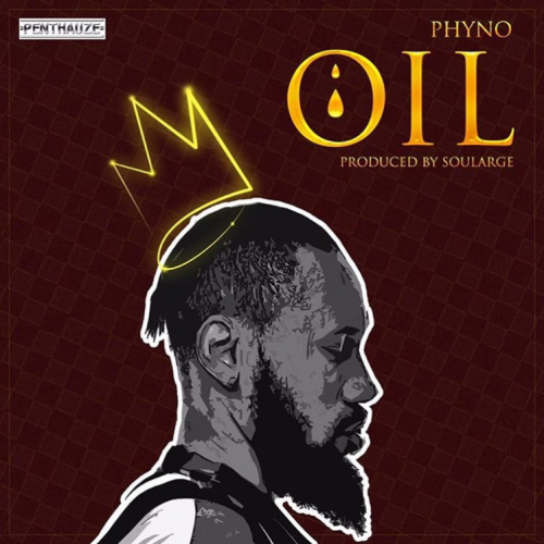 Photo of New AUDIO: Phyno – Oil | DOWNLOAD