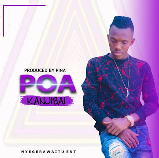 Photo of New AUDIO: Kanjibai – POA | Download