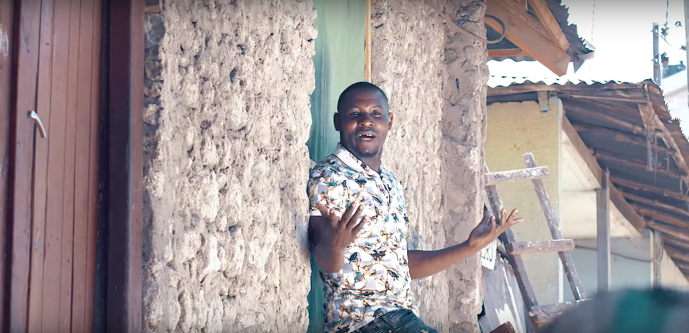 Photo of New VIDEO: Msagasumu – Popo