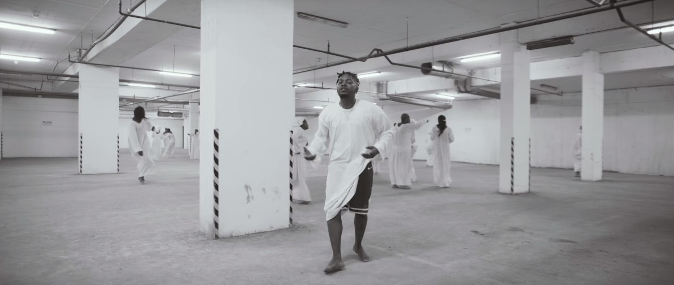 Photo of New VIDEO: Olamide – Poverty Die