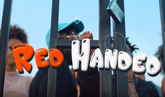 Photo of New VIDEO: Mayorkun ft Peruzzi, Dremo & Yonda – Red Handed