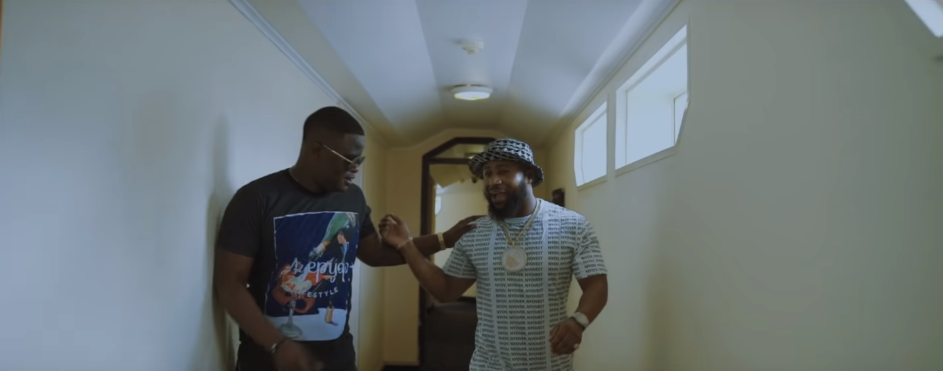 Photo of New VIDEO: Cassper Nyovest ft Dj Sumbody – REMOTE CONTROL