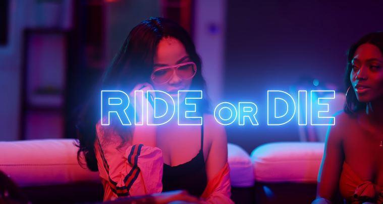 Photo of New VIDEO: Trigg ft Iyanya – Ride Or Die