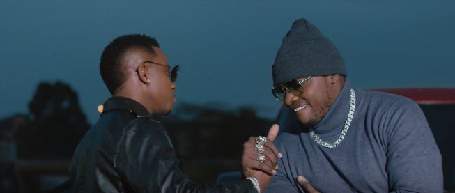 Photo of New AUDIO: Tommy Flavour ft Khaligraph Jones -Ready