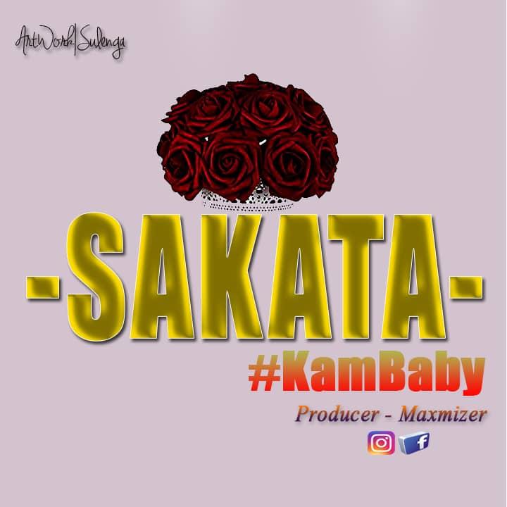 Photo of New AUDIO: KamBaby (Dikamu) – SAKATA | Download