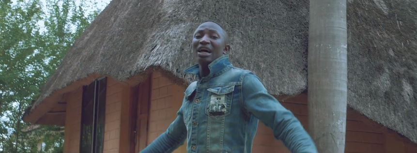 Photo of New VIDEO: DickFlavour – SIKO SALAMA
