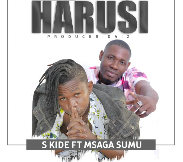 Photo of New AUDIO: S Kide ft Msaga Sumu – Siku Ya Harusi | DOWNLOAD