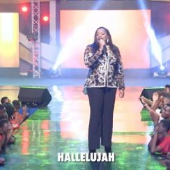 Photo of New AUDIO: Sinach – Sing Hallelujah | DOWNLOAD