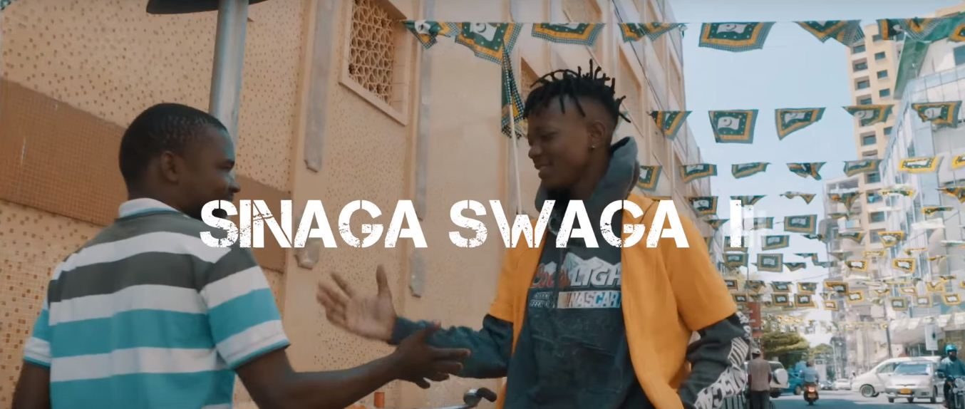 Photo of New VIDEO: Young Killer – Sinaga Swagga III