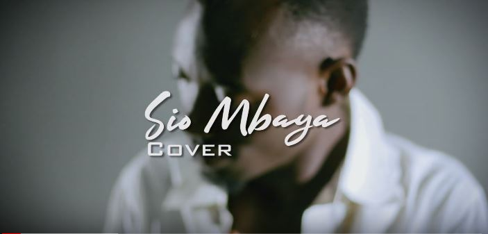 Photo of New VIDEO: Ben Pol ft The Mafik – Sio Mbaya | Cover By Jabiry The Vocalist