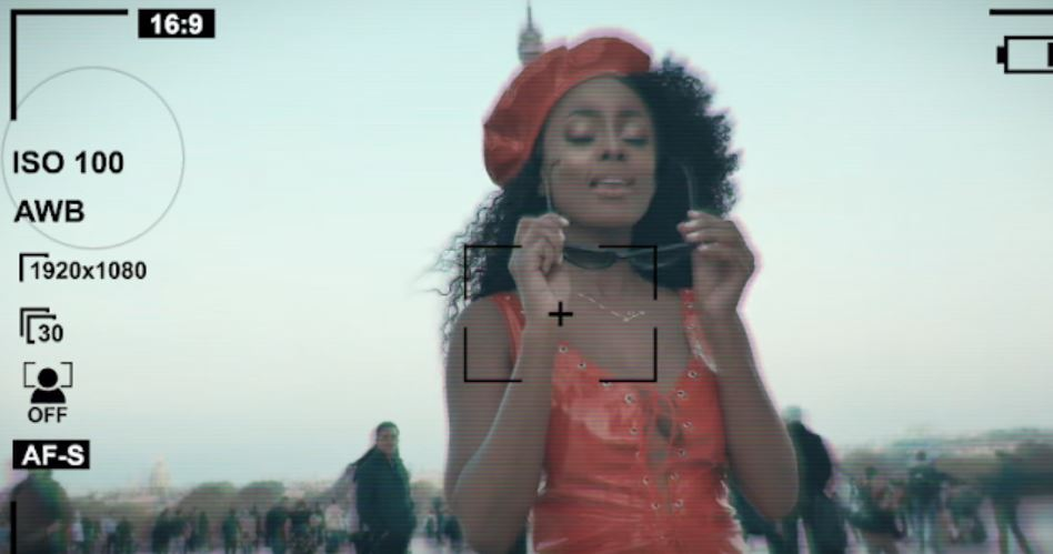 Photo of New VIDEO: Vanessa Mdee – The Way You Are