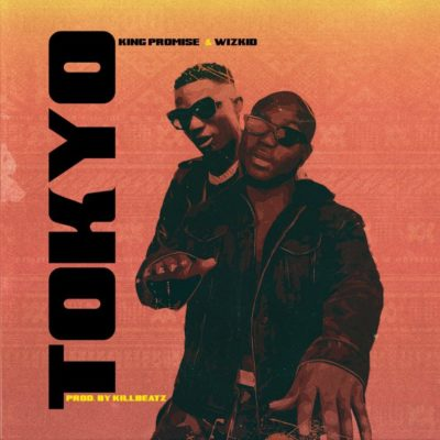 Photo of New AUDIO: King Promise X Wizkid – Tokyo
