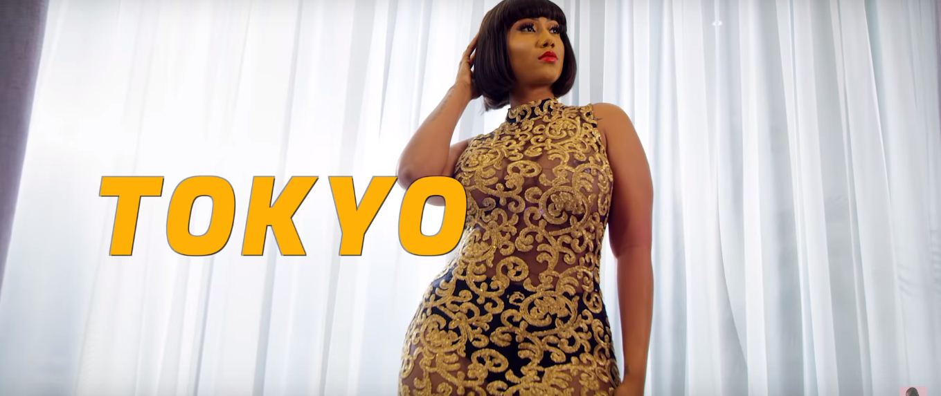 Photo of New VIDEO: King Promise & Wizkid – Tokyo