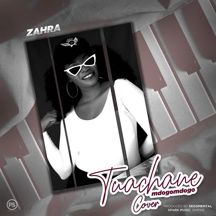 Photo of New AUDIO: Zahra – Tuachane Mdogomdogo Cover | Download
