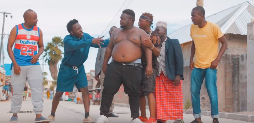 Photo of New VIDEO: Mkaliwenu – Tumbo La Pombe