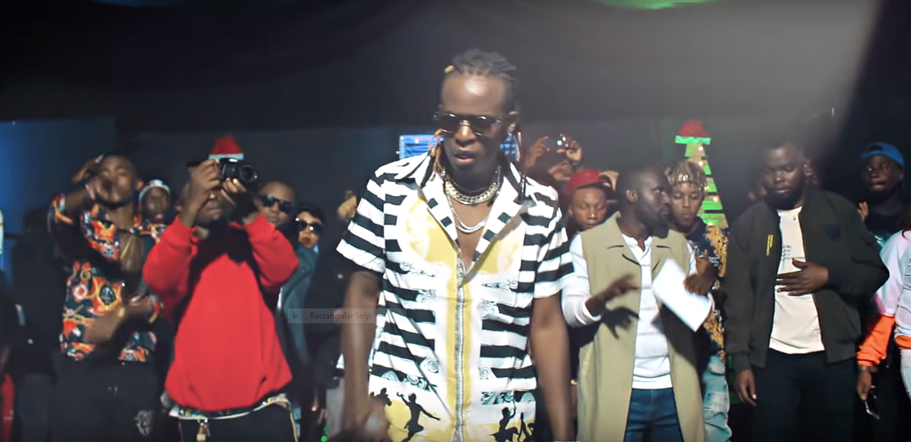 Photo of New VIDEO: Willy Paul – Valary Tribute