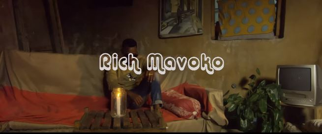 Photo of New VIDEO: Rich Mavoko – Wezele