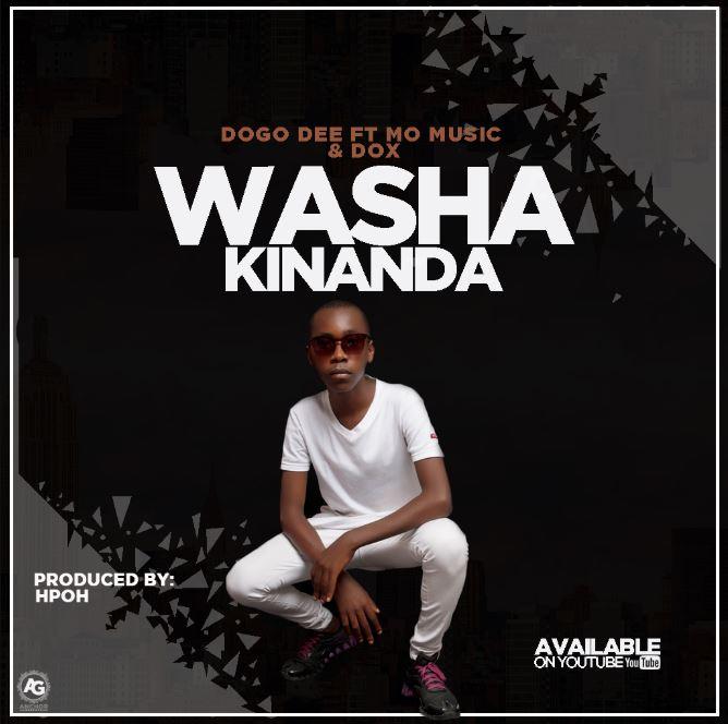 Photo of New AUDIO: Dogo Dee ft Mo Music & Dox – Washa Kinanda | Download