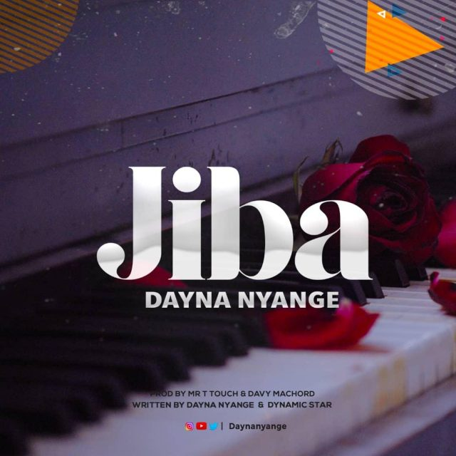 Photo of New AUDIO: Dayna Nyange – Jiba | Download