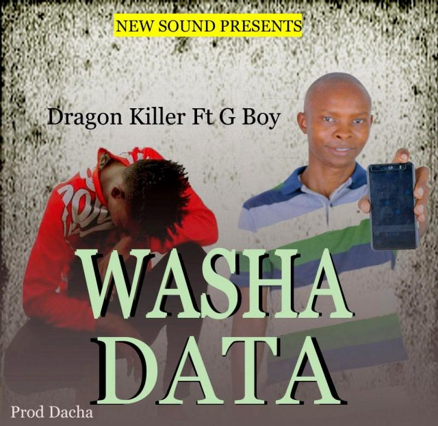 Photo of New AUDIO: Dragon Killer Ft G Boy – Washa Data | Download