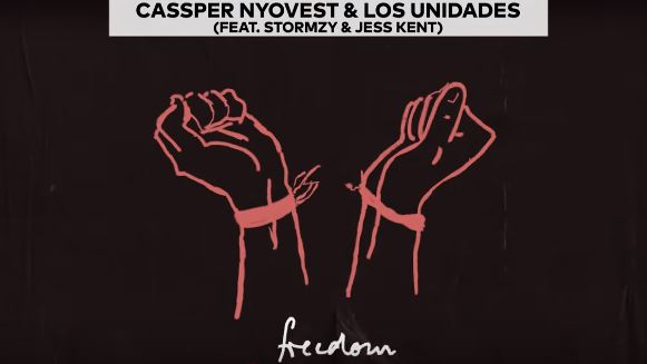 Photo of New AUDIO : Cassper Nyovest & Los Unidades ft Stormzy & Jess Kent – Timbuktu | DOWNLOAD