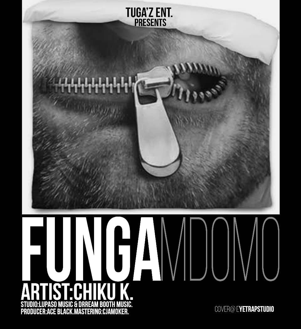 Photo of New AUDIO: Chiku K – Funga Mdomo | Download