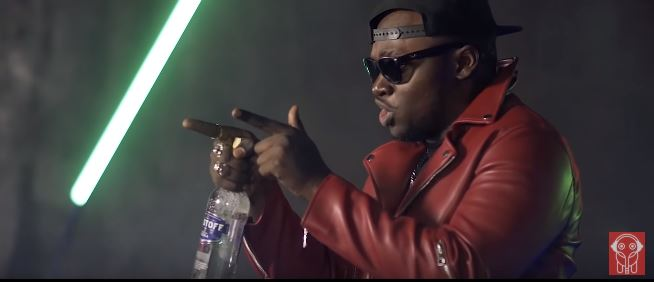 Photo of New VIDEO:  khaligraph Jones ft The Gang – Khali Cartel