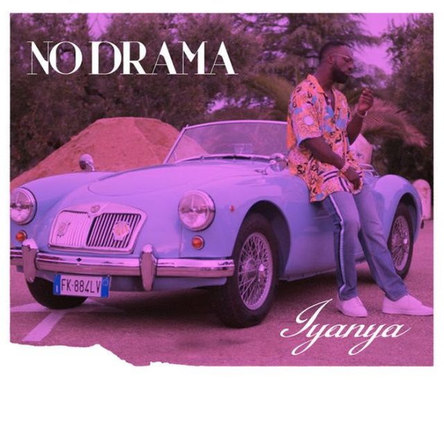 Photo of New AUDIO: Iyanya – No Drama | DOWNLOAD
