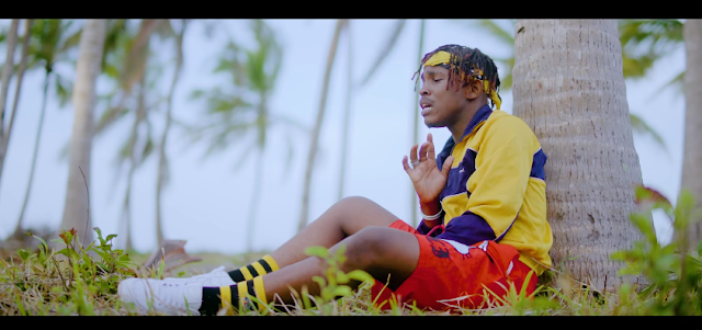 Photo of New VIDEO: Kayumba – Maumivu