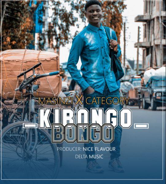 Photo of New AUDIO: Masinzi ft. Category – Kibongo bongo | DOWNLOAD