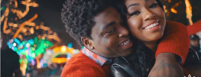 Photo of New VIDEO: Kodak Black – Christmas in Miami