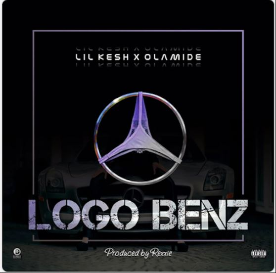 Photo of New AUDIO: Lil Kesh ft. Olamide – Logo Benz