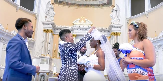 Photo of New VIDEO: TB Joshua Junior ft Alytalia – Yeye Ni Mwaminifu