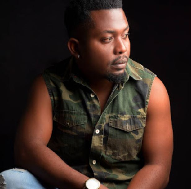 Photo of New AUDIO: Steve RnB – Nisamehe | Download