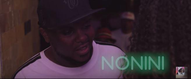 Photo of New VIDEO:  Nonini ft. Prezzo – Mpaka Chini