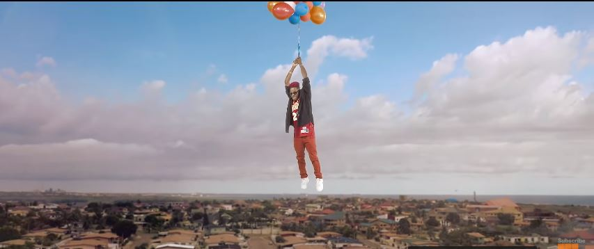Photo of New VIDEO: Shatta Wale – My Level