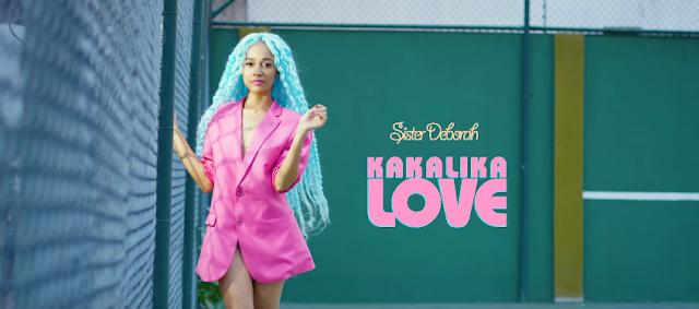 Photo of New VIDEO: Sister Deborah ft Efo Chameleon – Kakalika Love