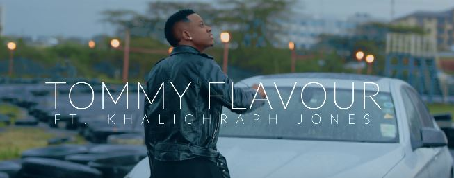 Photo of New VIDEO: Tommy Flavour ft Khaligraph Jones – Ready