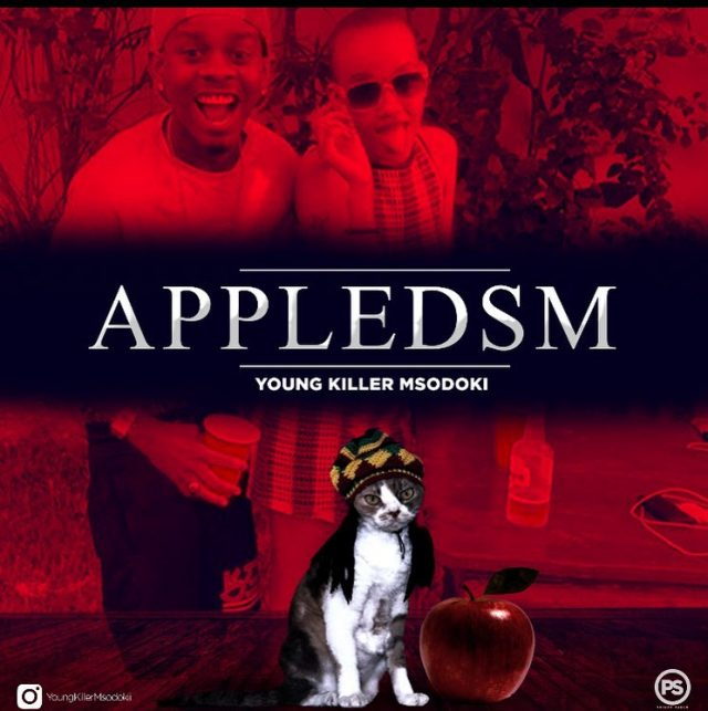 Photo of New AUDIO: Young Killer – Apple DSM | Download