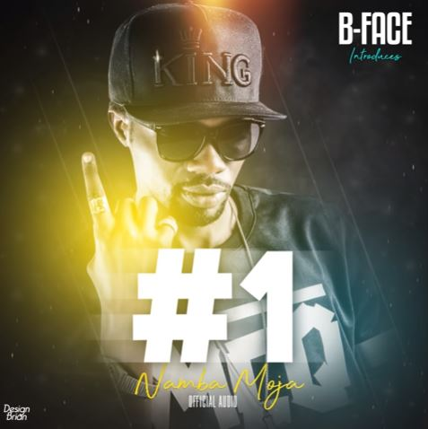 Photo of New AUDIO | B Face – Number Moja | DOWNLOAD