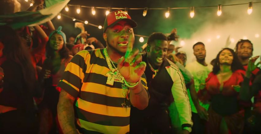 Photo of New VIDEO: Casanova ft. Tory Lanez, Davido  – 2AM