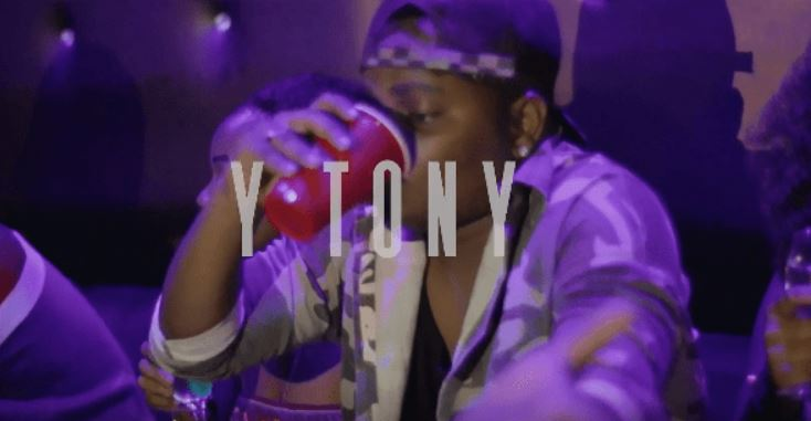 Photo of New VIDEO: Y TONY – Acha Tulewe